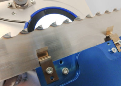 TC 720 Special application band saw blade