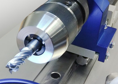 TC 720 Special application end mill